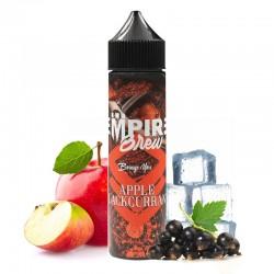 Apple Blackcurrant  50ml (DLUO Dépassée)- Empire Brew -
