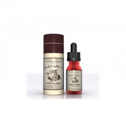 Souffle du dragon - Le French Liquide 30ml (DLUO EXPIRED)