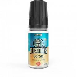 Shooter nikotin Nicomax 20mg 50 PG/50VG  - Supervape