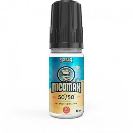 Shooter nikotin Nicomax 20mg - Supervape
