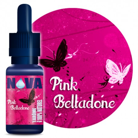 Pink Belladone