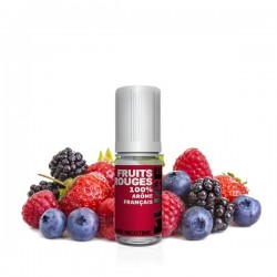 Fruits Rouges 10ml - Dlice